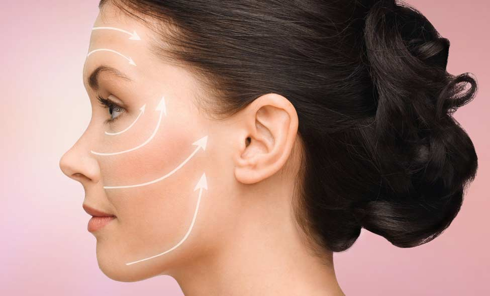 PRP Facelift benefits
